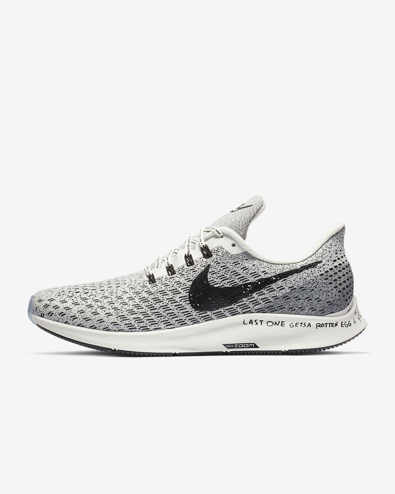 รองเท้าวิ่งผู้ชาย Nike Air Zoom Pegasus 35 Nathan Bell