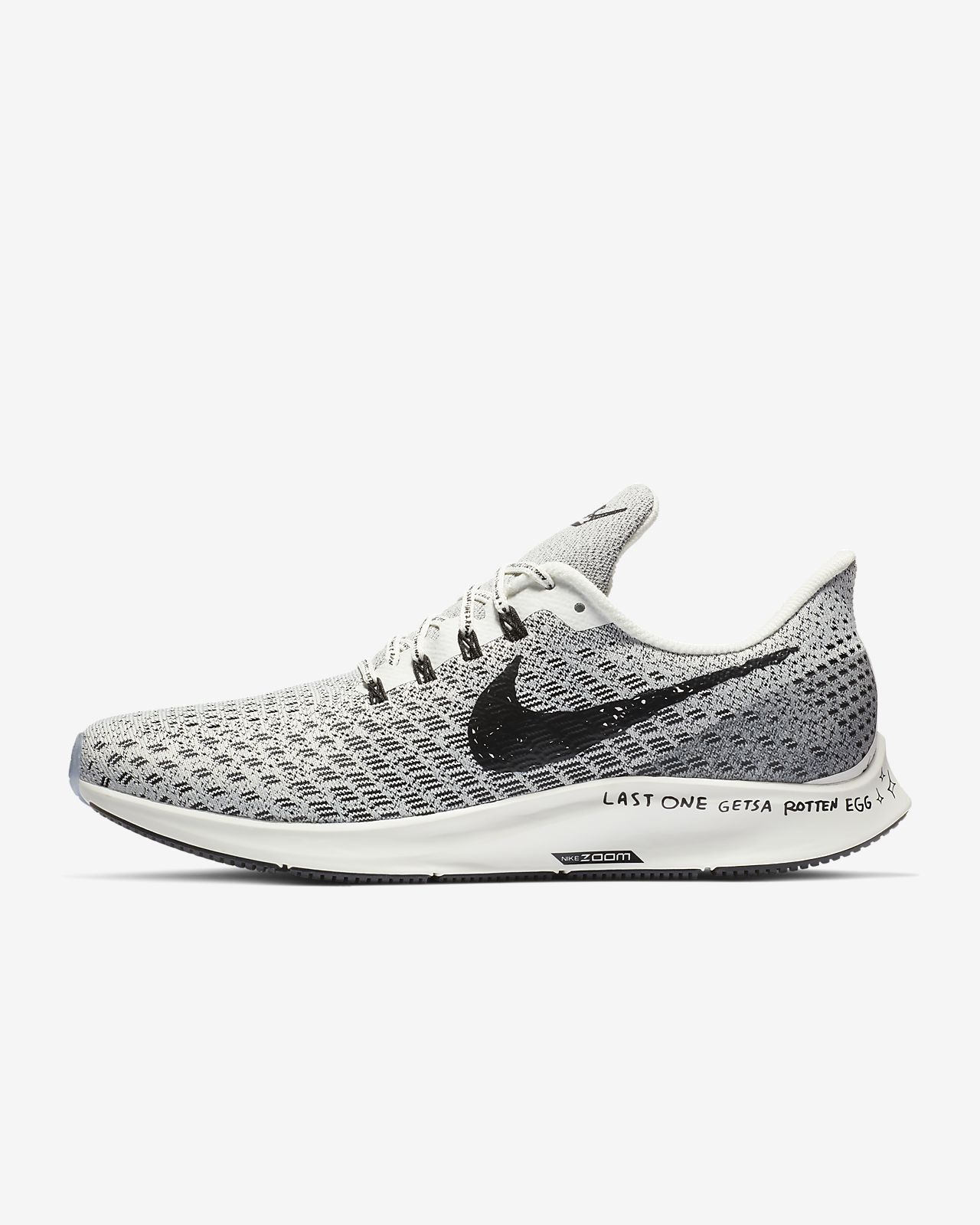 Chaussure de running Nike Air Zoom Pegasus 35 Nathan Bell pour Homme