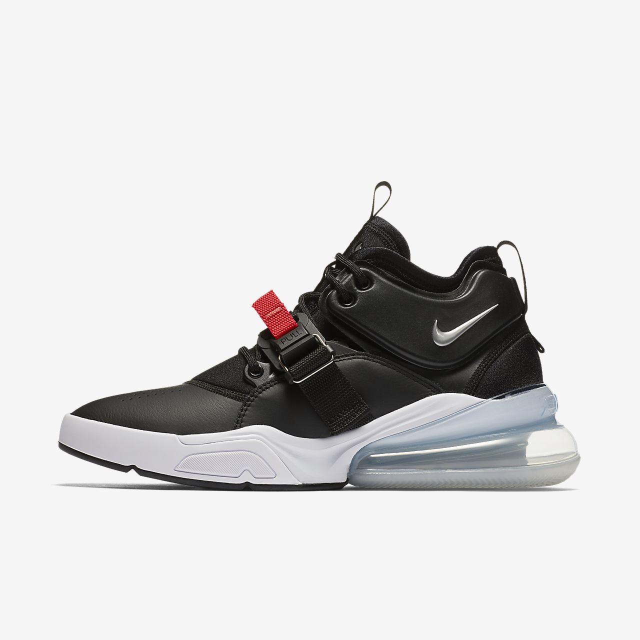 ... Nike Air Force 270 Men's Shoe