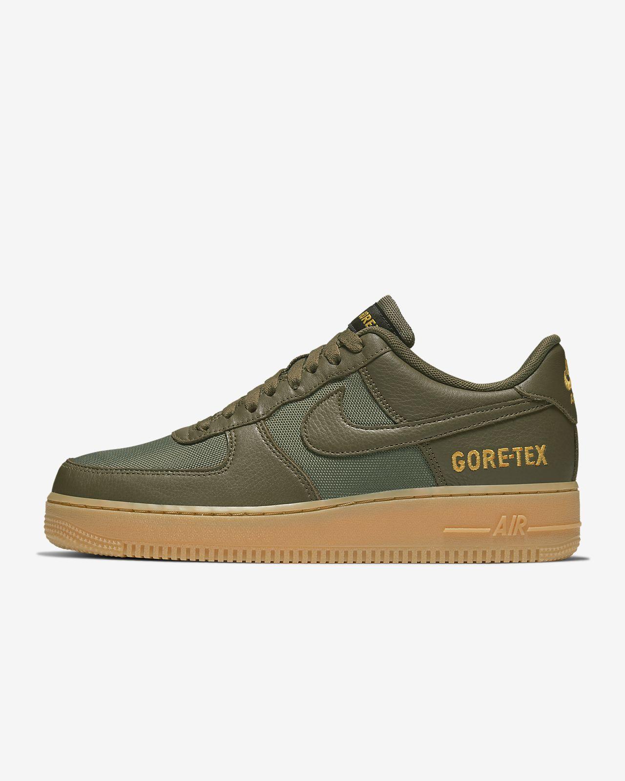 Buty Nike Air Force 1 GORE-TEX