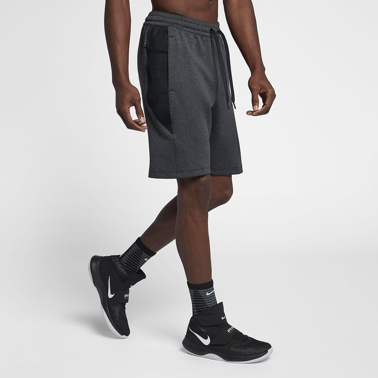 Shorts da basket Nike Therma Flex Showtime - Uomo