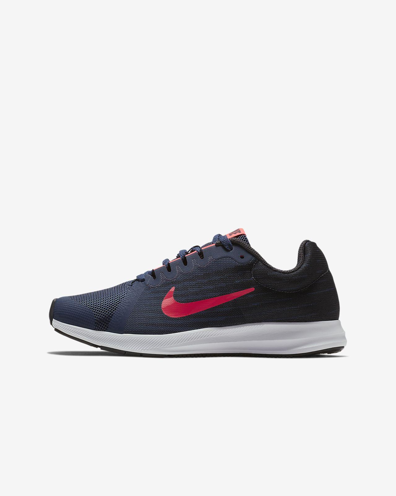 891a4a309c0b3 Nike Downshifter 8 Older Kids  Running Shoe. Nike.com IN