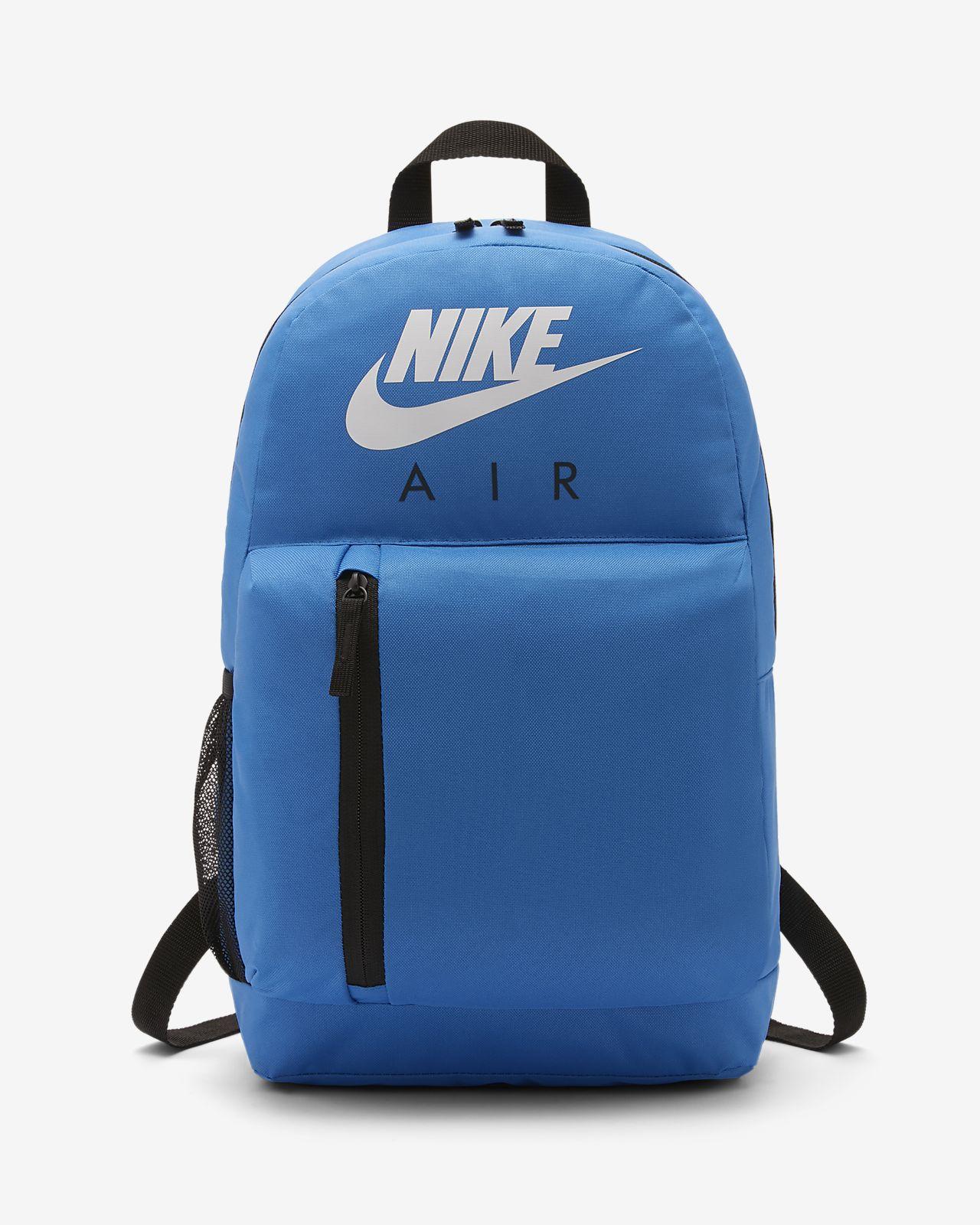 Mochila para niños Nike Elemental. Nike.com CL 51a75603ecc