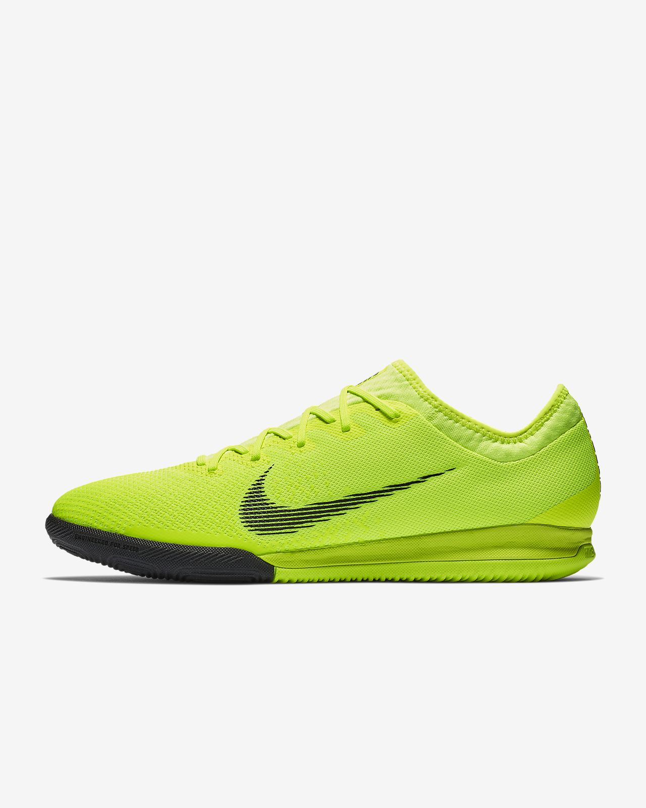 Nike Mercurialx Vapor Xii Pro Indoorcourt Football Shoe Nikecom Si