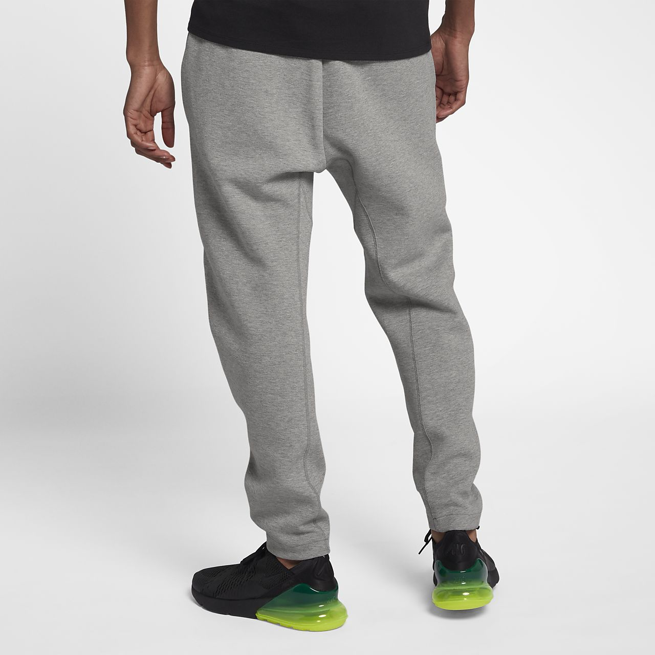 e43085cf544e Nike Sportswear Tech Fleece Men s Trousers. Nike.com SE