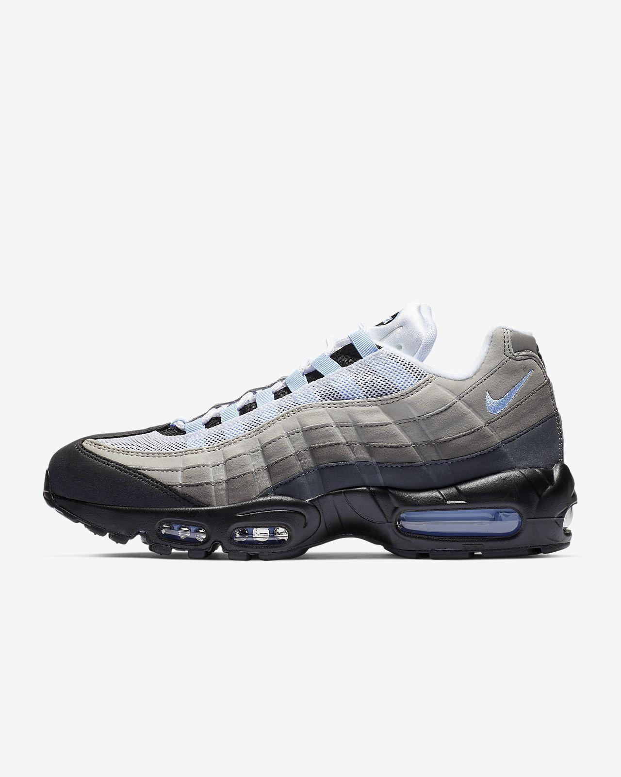 timeless design 6fee7 a12d3 ... Chaussure Nike Air Max 95 pour Homme