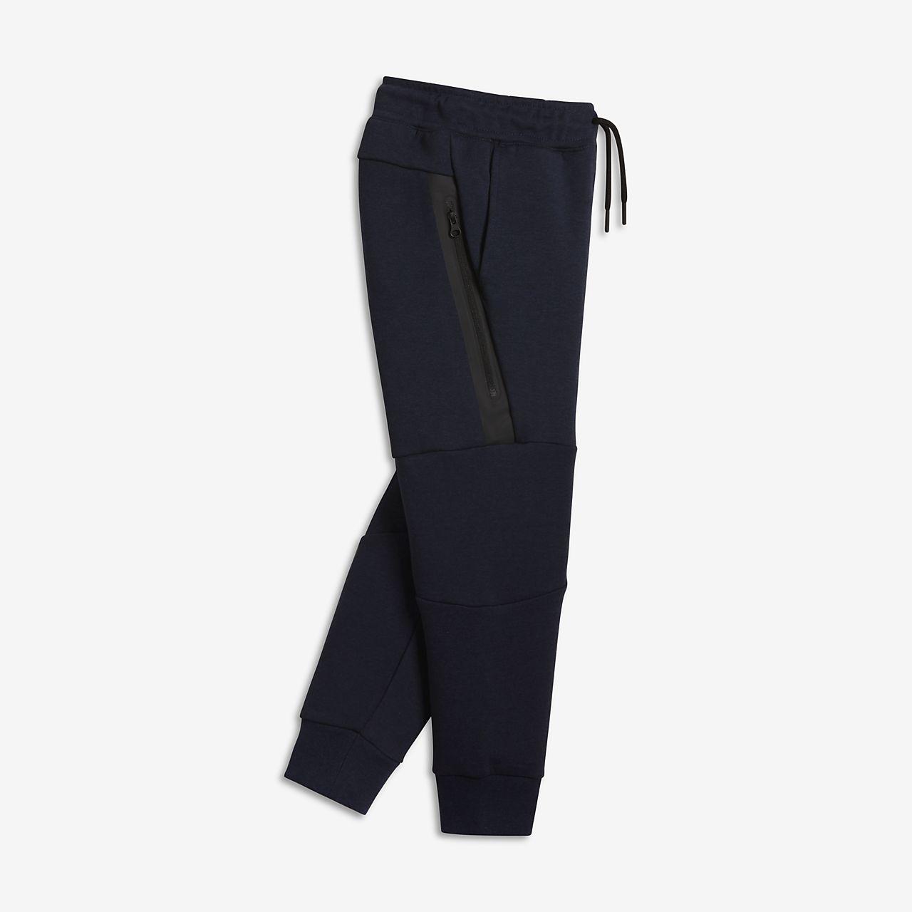 Tech Fleece Pour Pantalon Nike Jeune Enfant 3j54ARLq