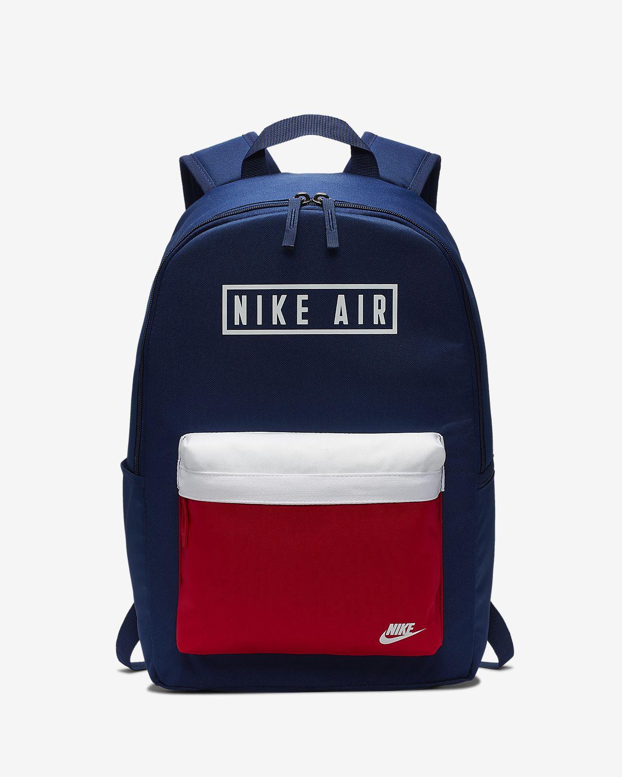 c46257c72c5 Nike Air Heritage 2.0 Graphic Backpack. Nike.com NL