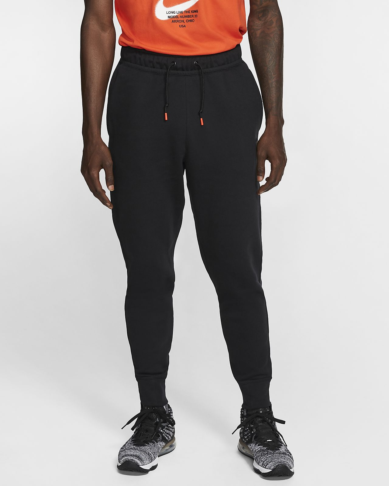 LeBron Men's Basketball Trousers