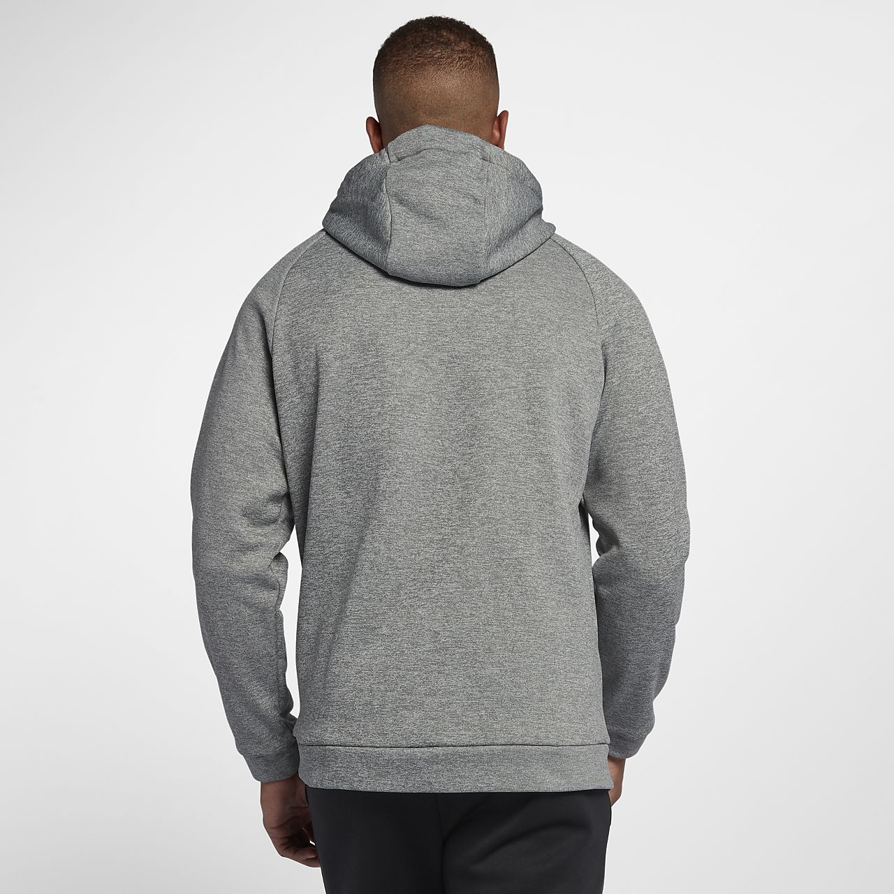 813b3da5097ff Nike Therma Men s Swoosh Training Hoodie. Nike.com