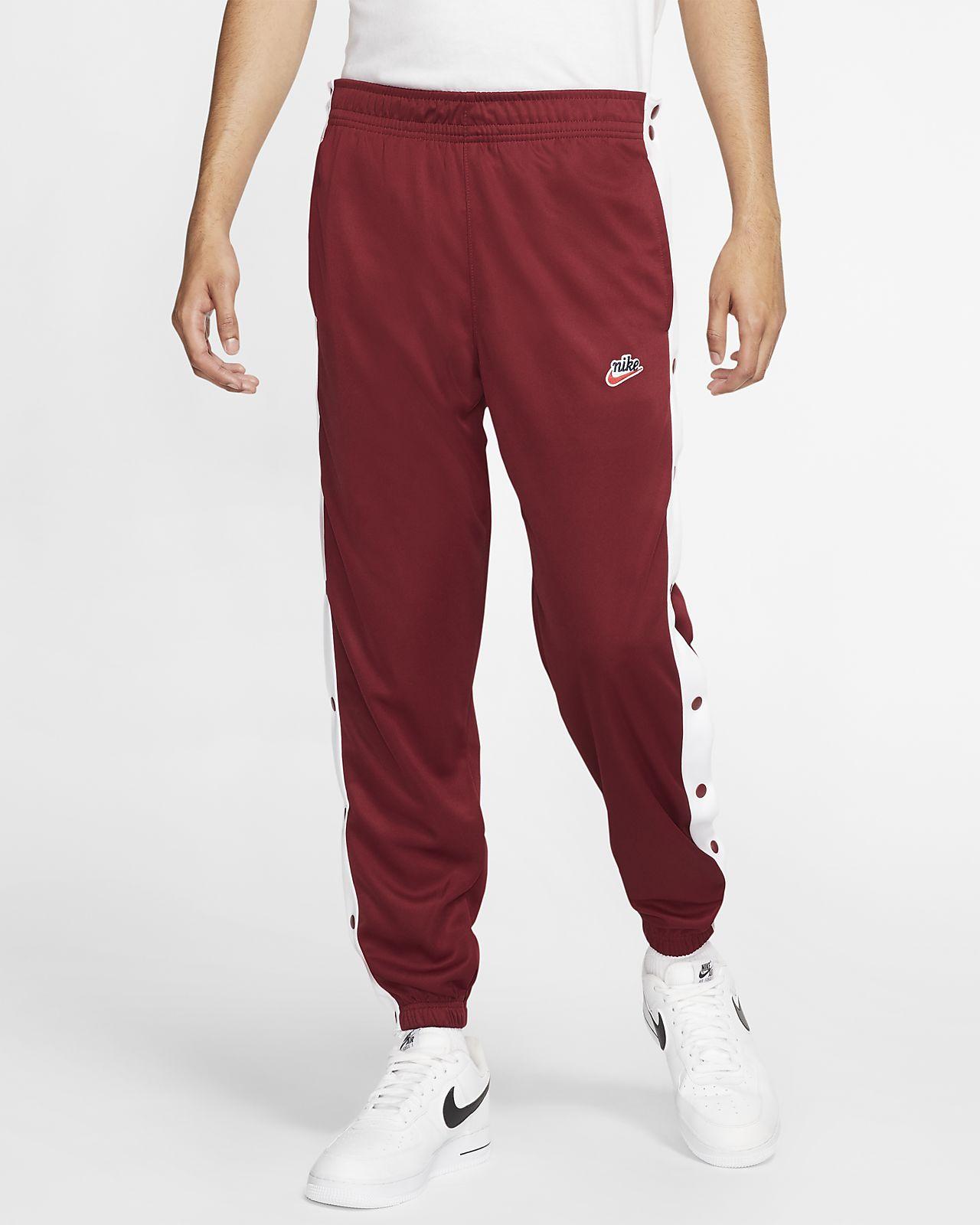 Nike Sportswear szétgombolható férfinadrág