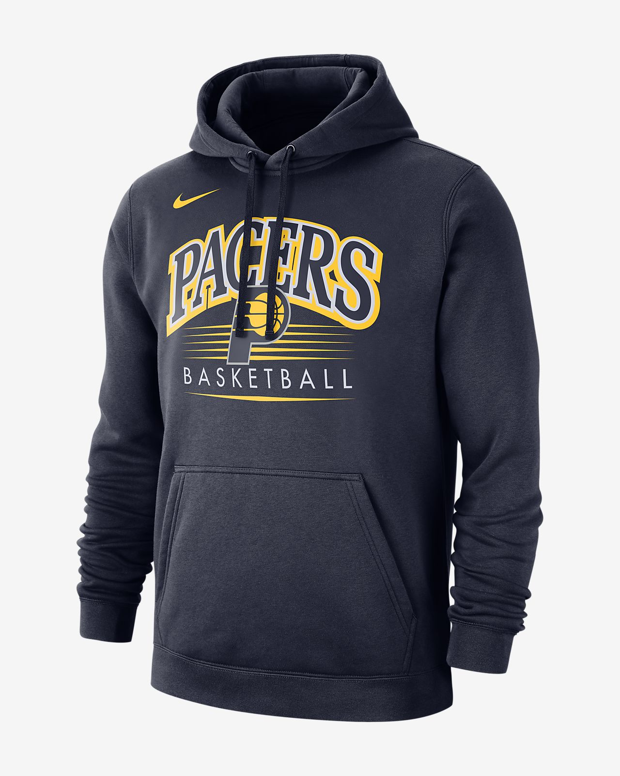 Indiana Pacers Nike Men's NBA Hoodie