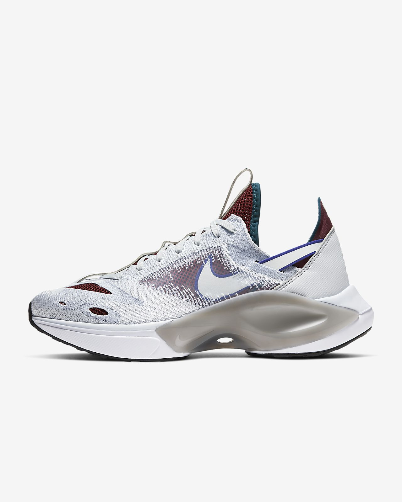 Buty męskie Nike N110 D/MS/X