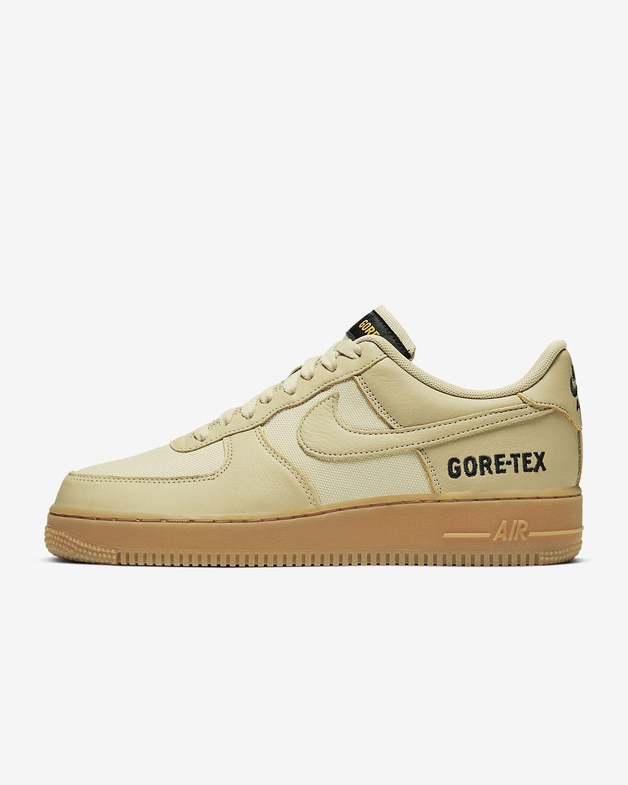 Tex Schuh Nike Force Air 1 Gore f67gbYy