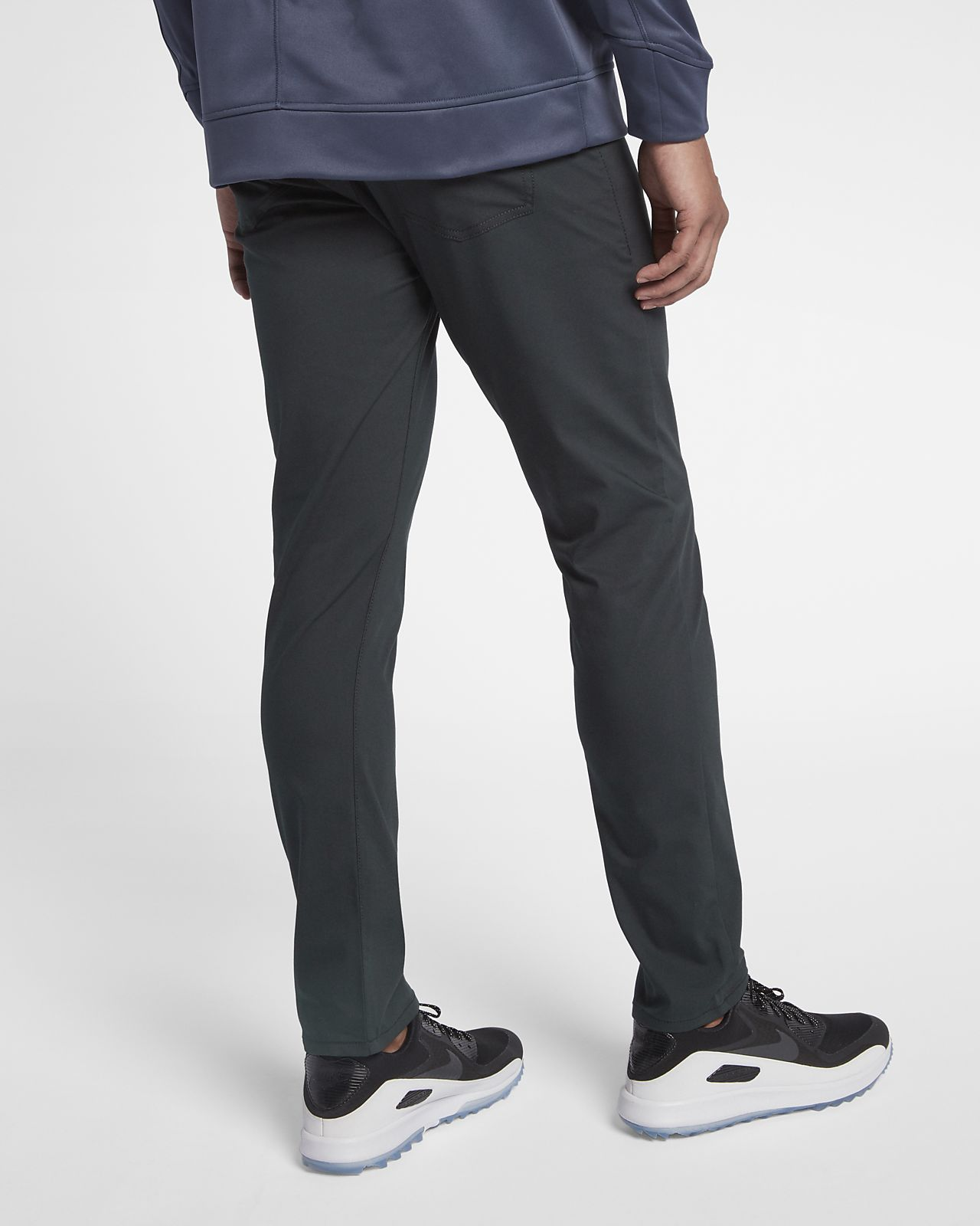 46fc57c997016 Nike Flex 5-Pocket Men's Slim-Fit Golf Pants. Nike.com MA