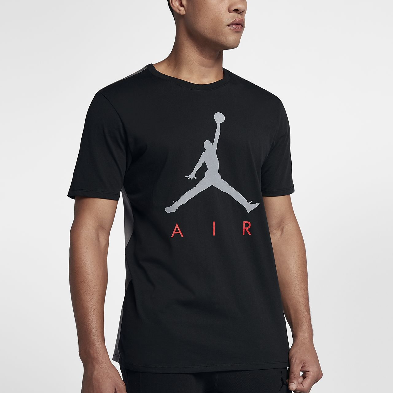 air jordan t shirt uomo
