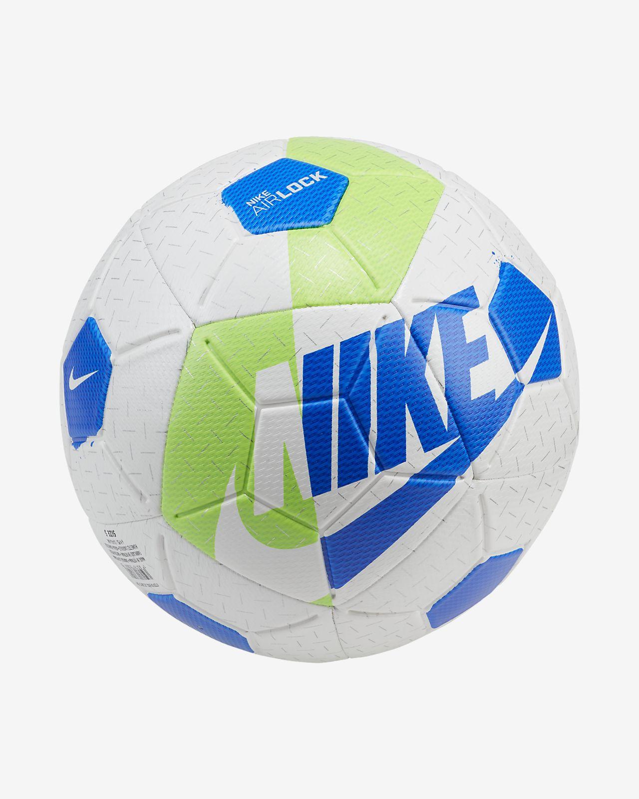 Nike Airlock Street X Fussball