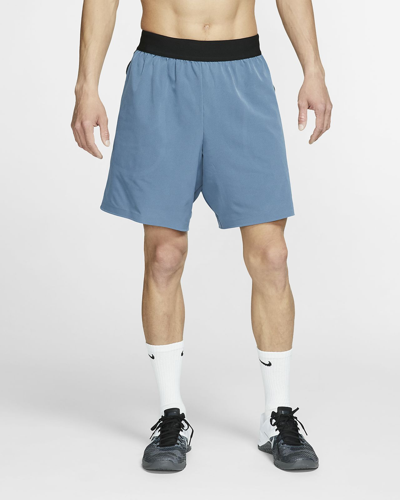 Nike Flex Tech Pack Trainingsshorts voor heren