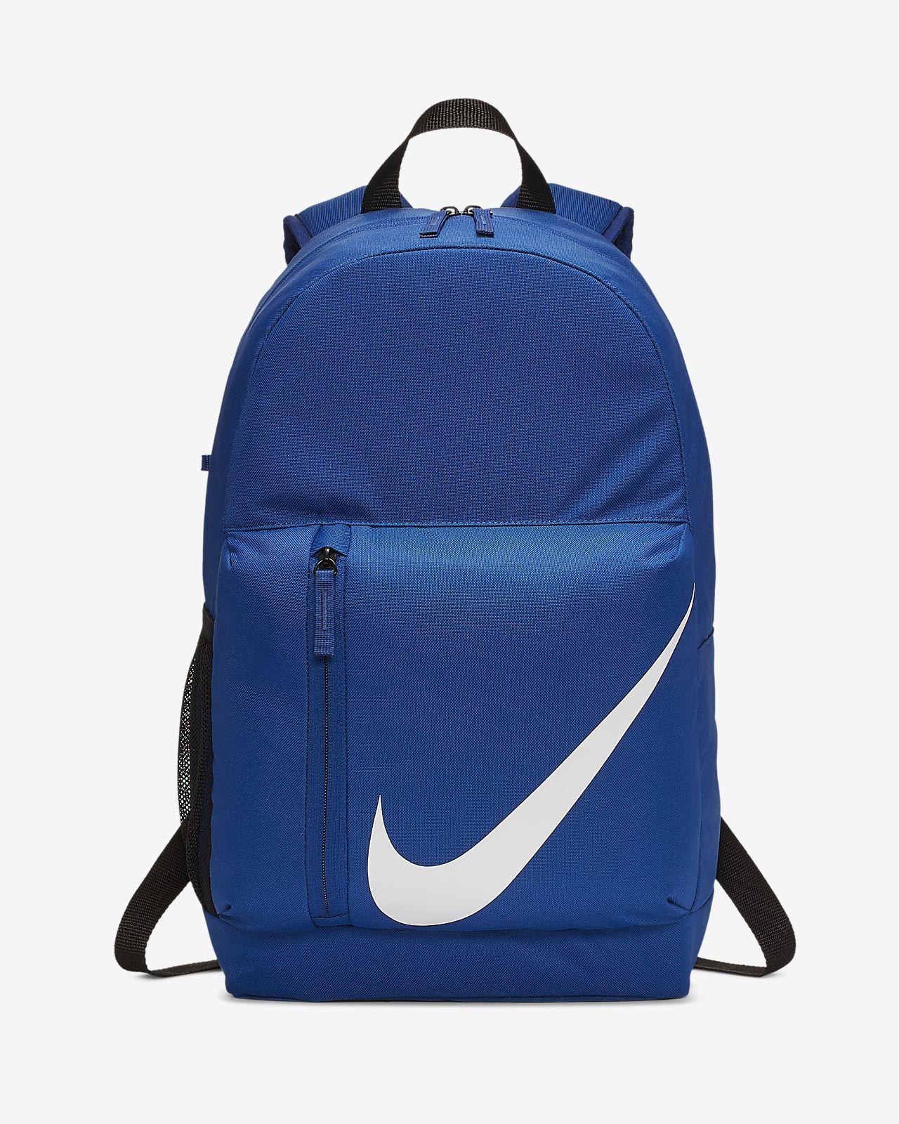 bacf5ac77962ff Nike Elemental Kids' Backpack. Nike.com