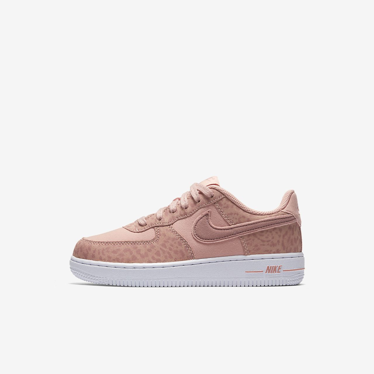nike air force 1 lv8 weiß