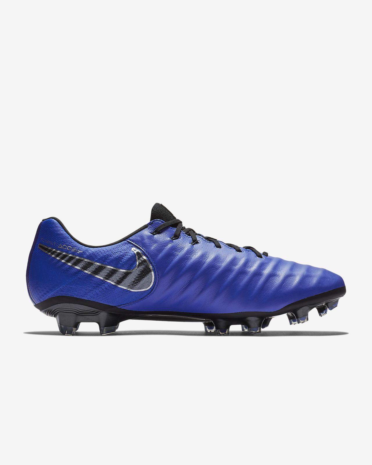 2ef5b8ffc Nike Tiempo Legend 7 Elite FG Firm-Ground Football Boot. Nike.com GB