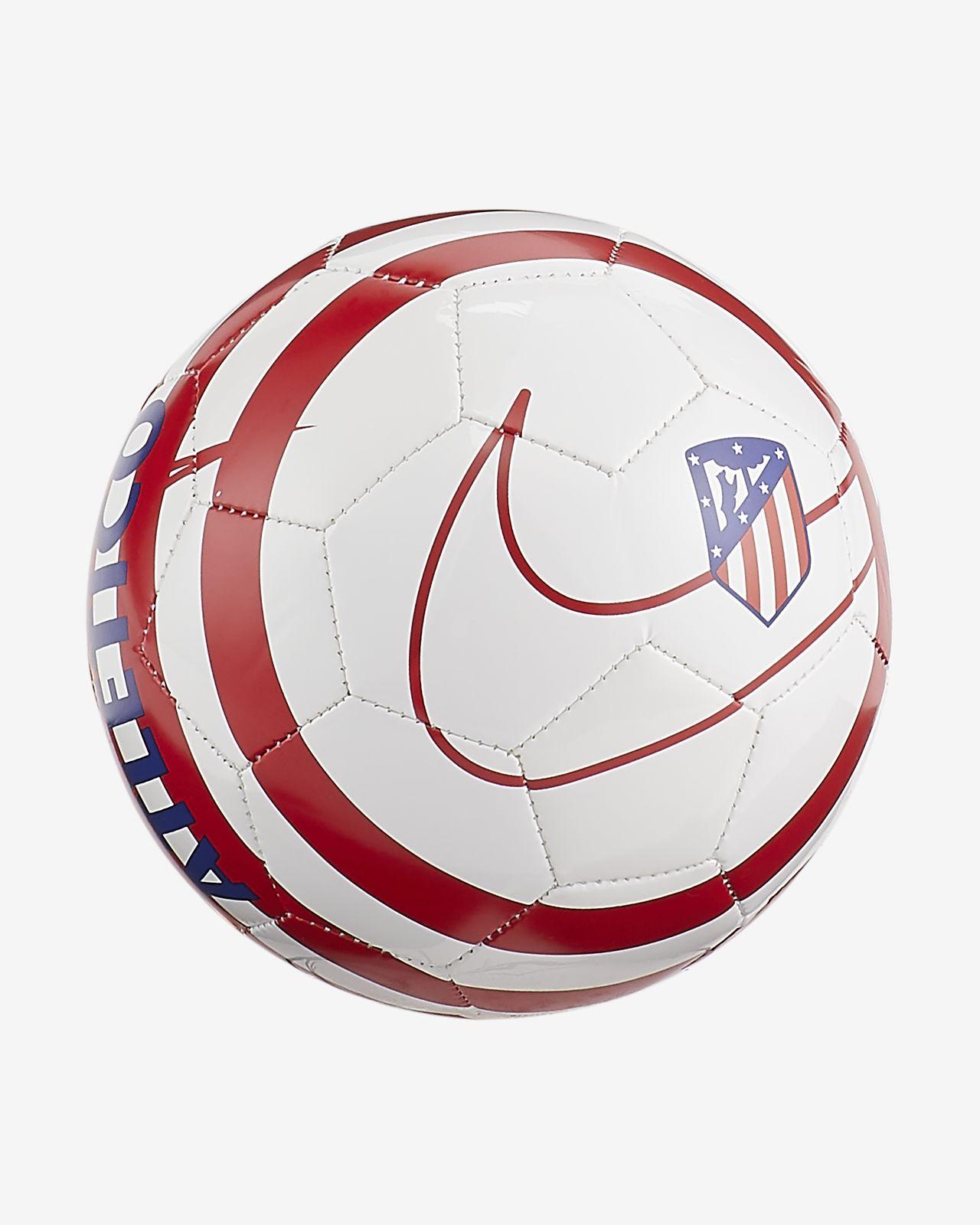 Atlético Madrid Skills Football