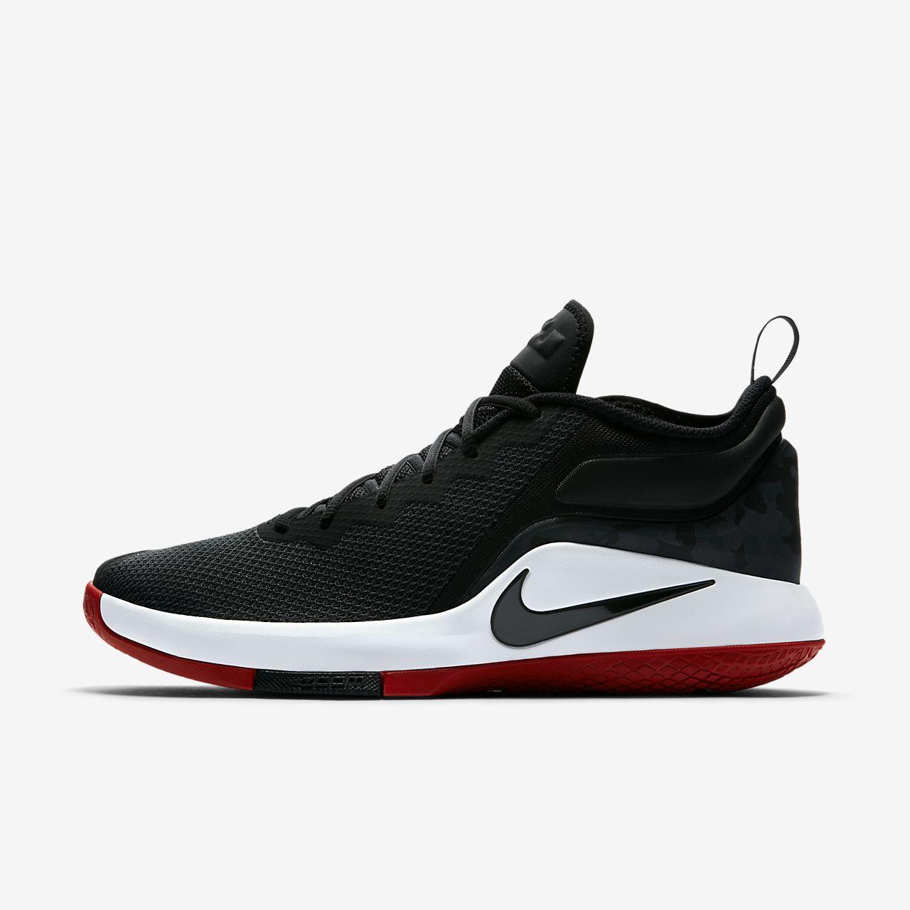 scarpe da basket uomo nike lebron