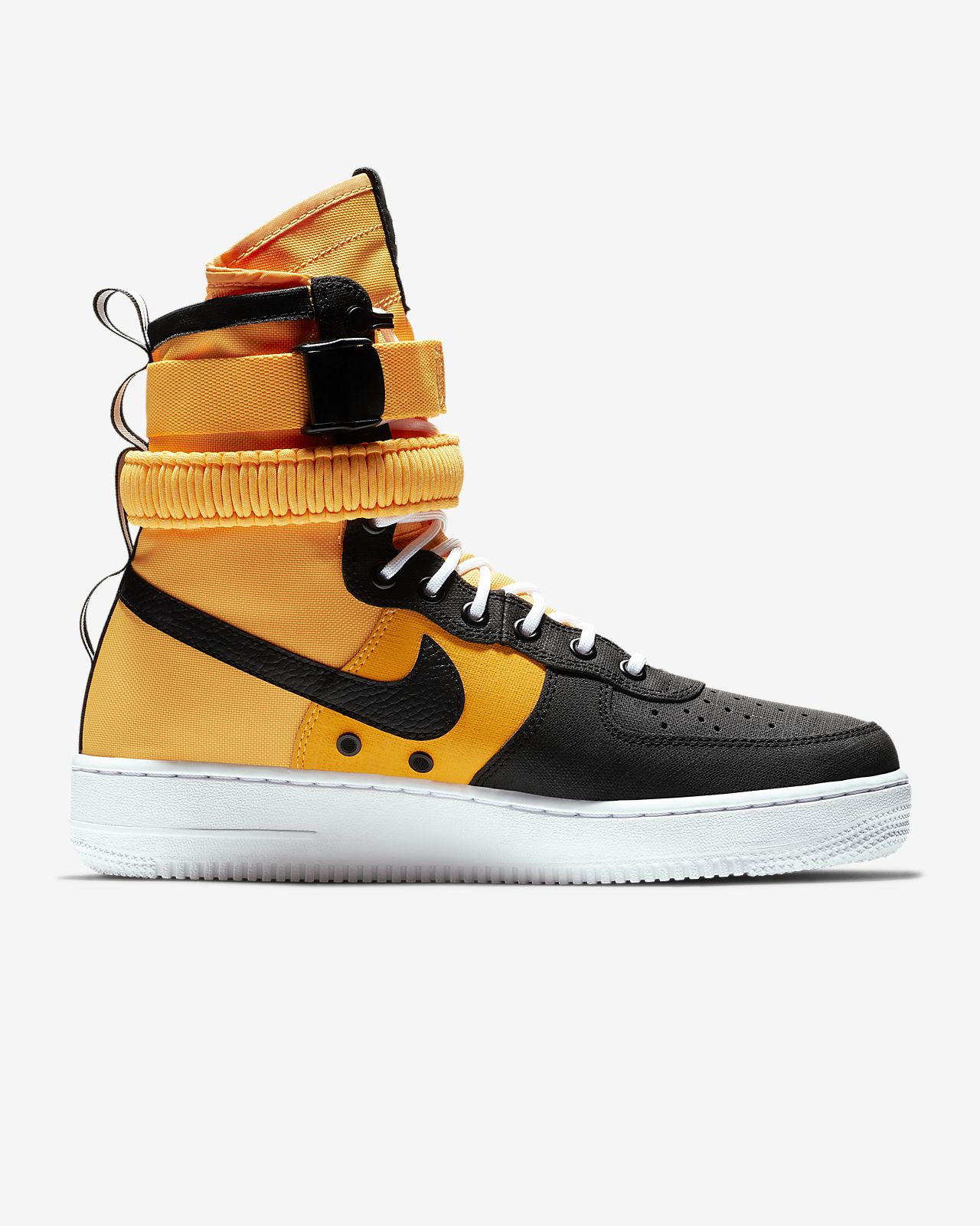 e8b7b4b6d1546 Nike SF Air Force 1 Men s Boot. Nike.com
