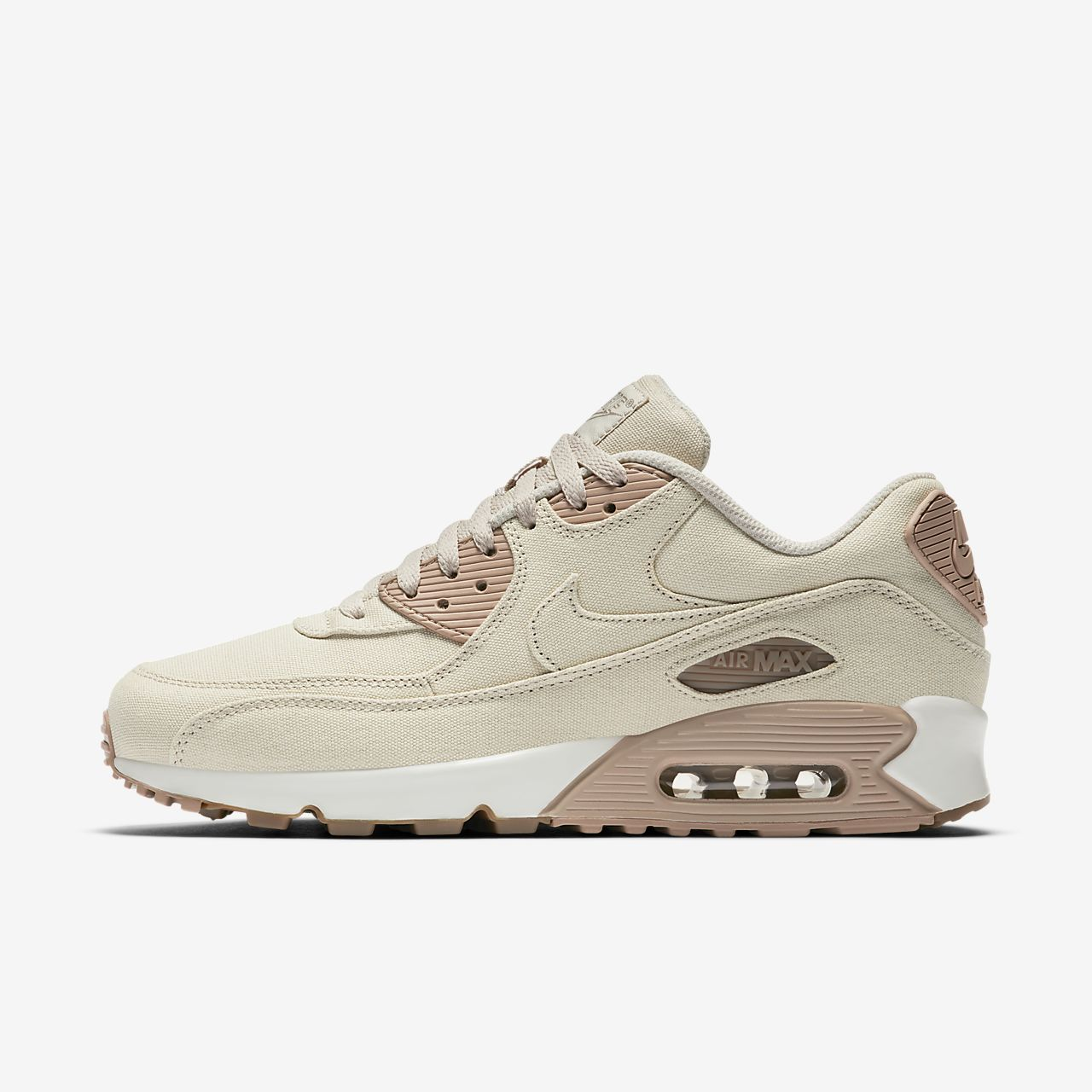 nike air max 90 premium mens leather shoe nz