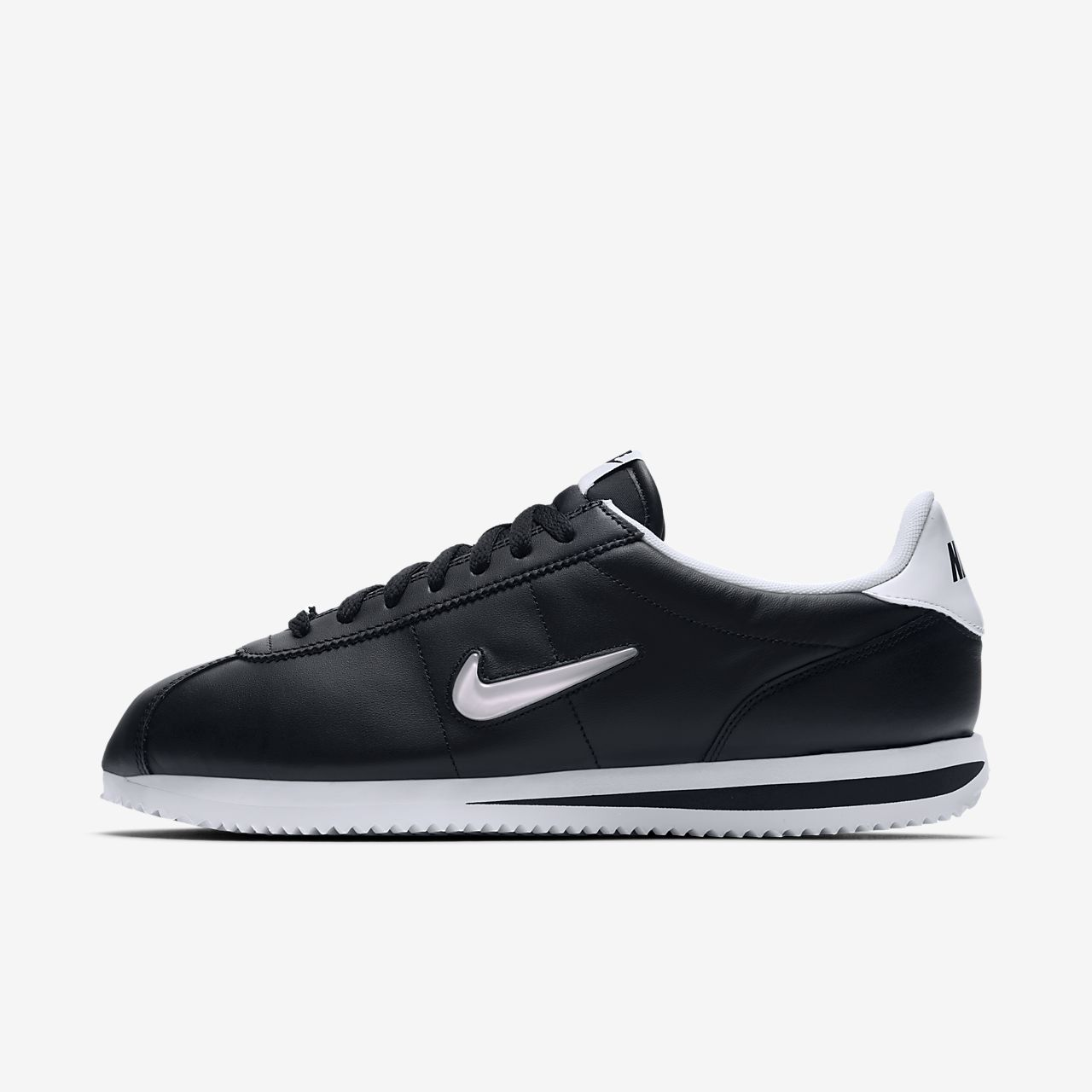 chaussure nike cortez basic jewel pour homme be. Black Bedroom Furniture Sets. Home Design Ideas