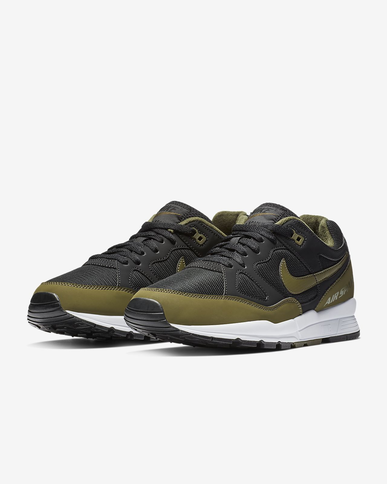 sports shoes 63785 e9b9d ... Nike Air Span II Men s Shoe