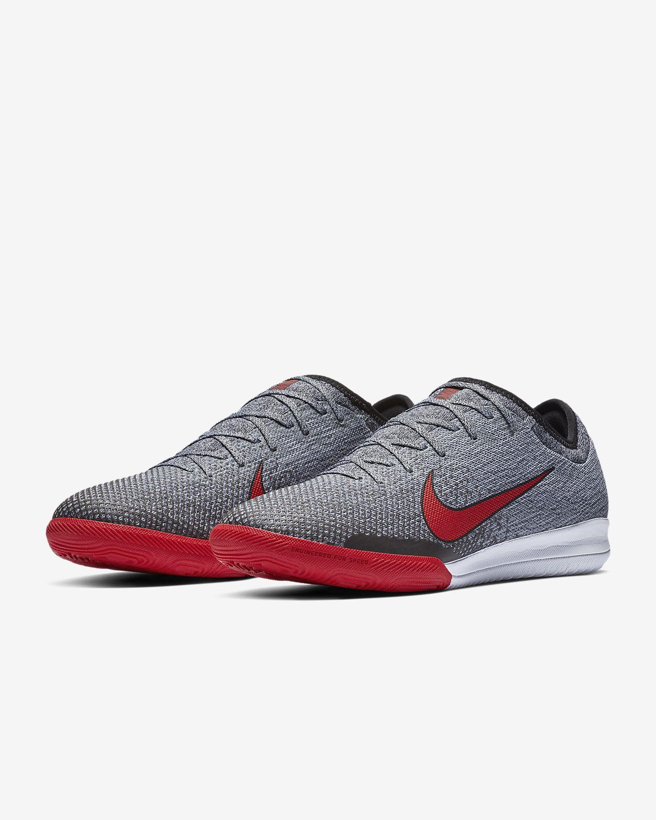 00ed1fb861e Nike MercurialX Vapor XII Pro Neymar Indoor/Court Soccer Shoe. Nike.com