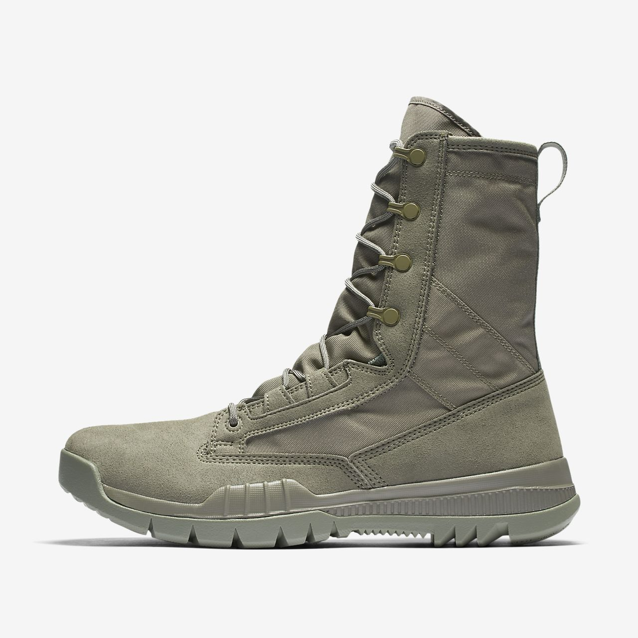 Nike SFB Field 20.5cm (approx.) Men's Unisex Boots Grey/White iU6063O