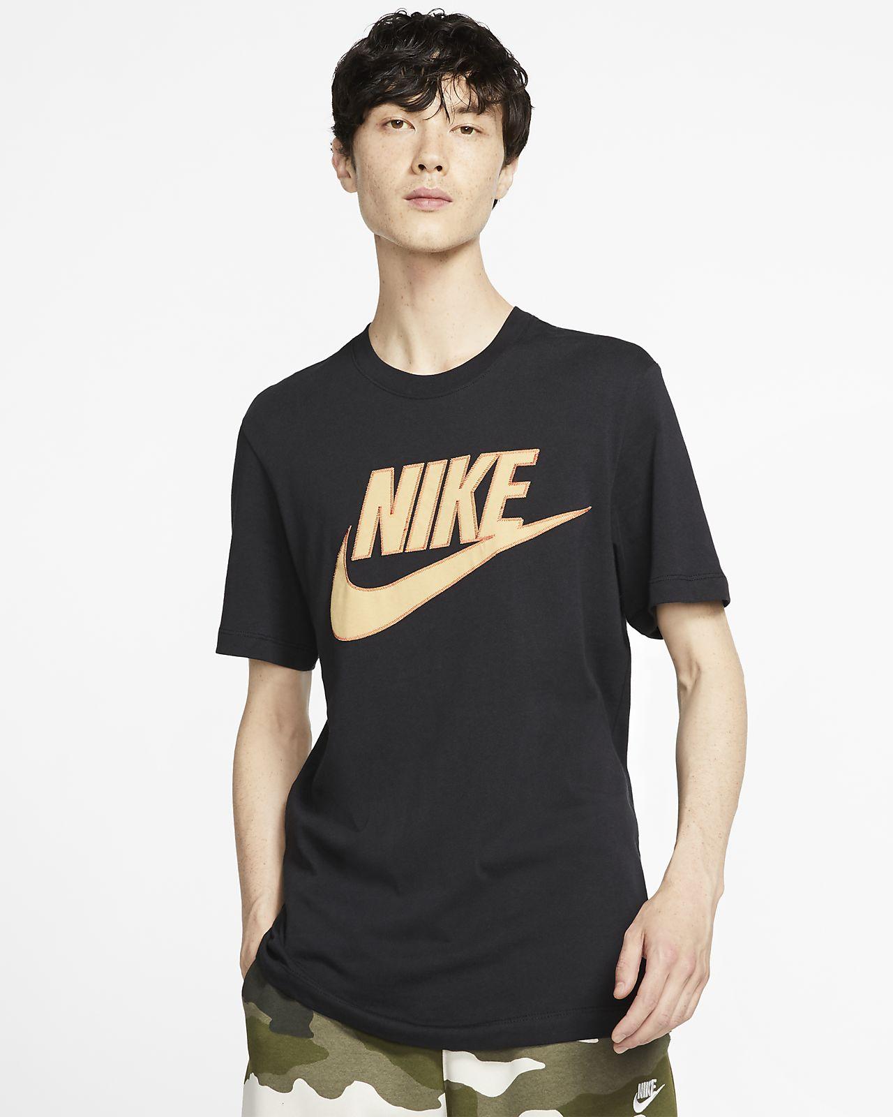 t-shirt nike sport