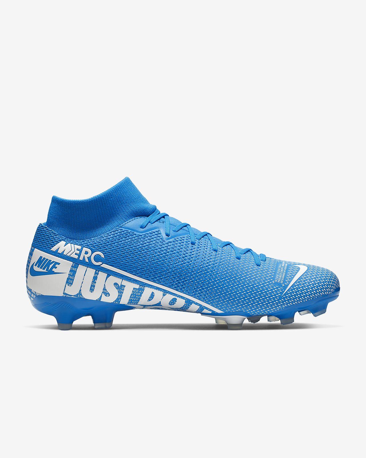Nike Mercurial Superfly 7 Academy MG többféle talajra készült stoplis futballcipő