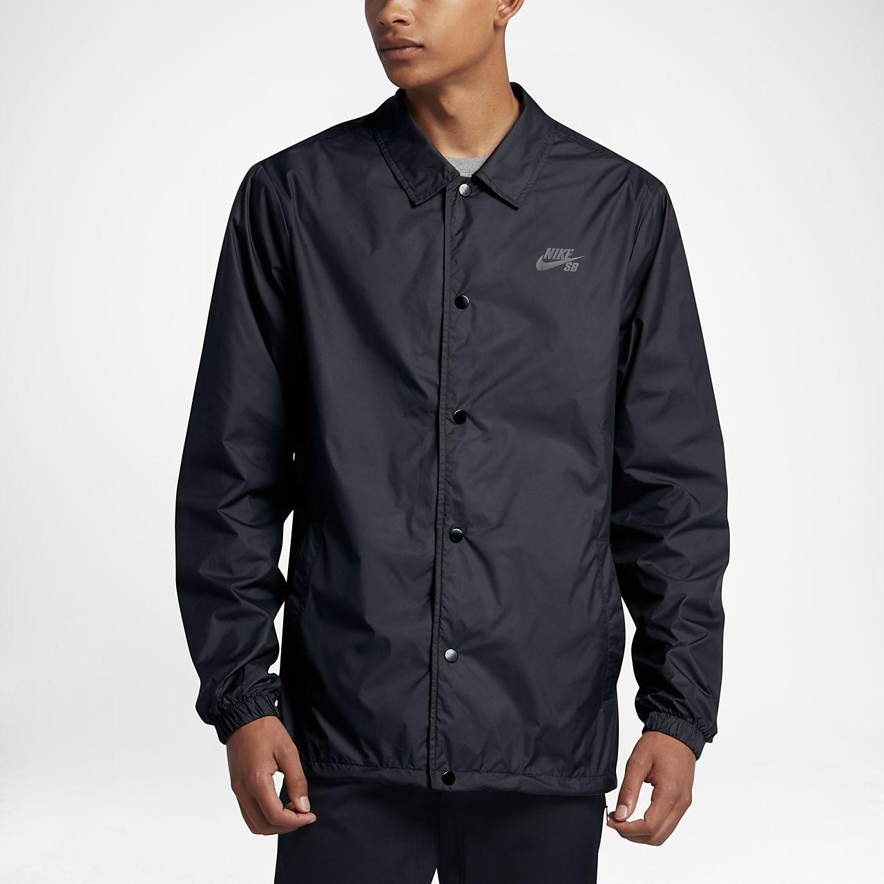 Blusão Nike SB Shield Coaches para homem