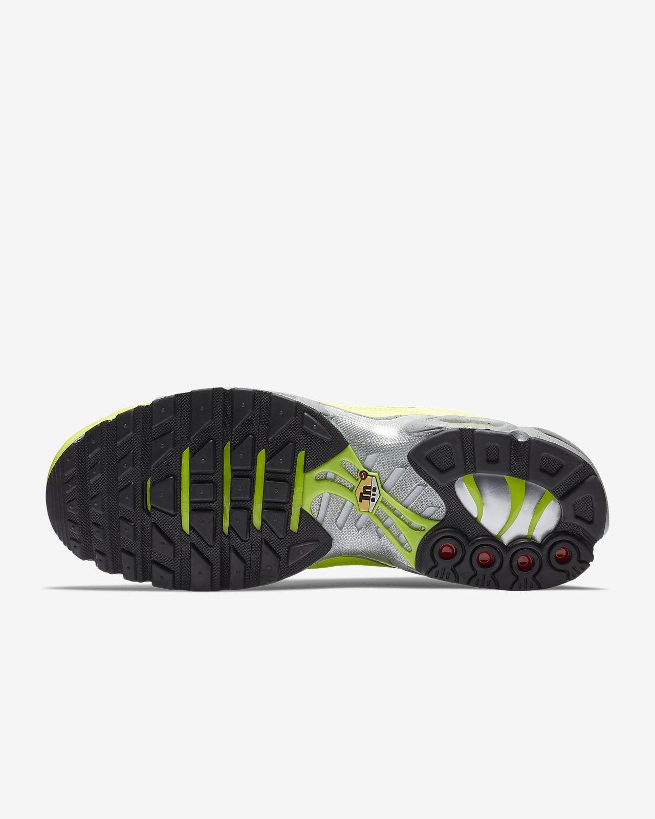 finest selection 124fa ad6bc ... Nike Air Max Plus Premium Men s Shoe