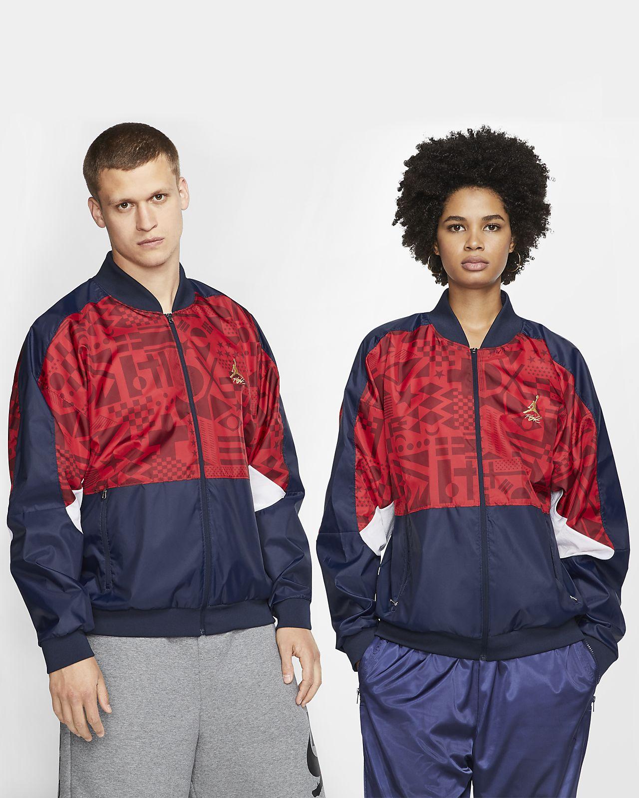 Jordan Legacy Men's Jacket