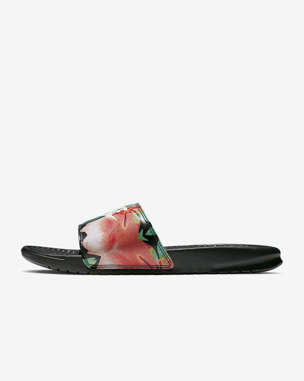 eecfc06b429014 Nike Benassi JDI Floral Women s Slide. Nike.com AU