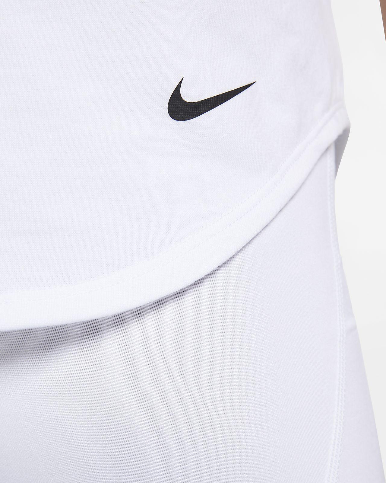 Camiseta Entrenamiento Para NikeMx Mujer Tirantes De 8vNwOmn0