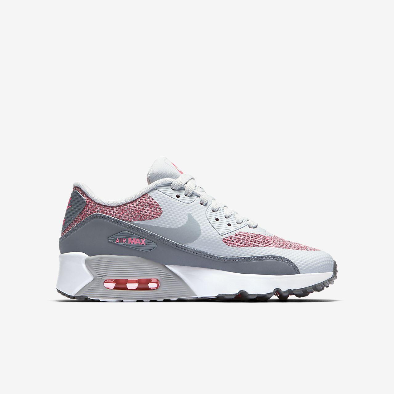 ... Nike Air Max 90 Ultra 2.0 SE Big Kids' Shoe