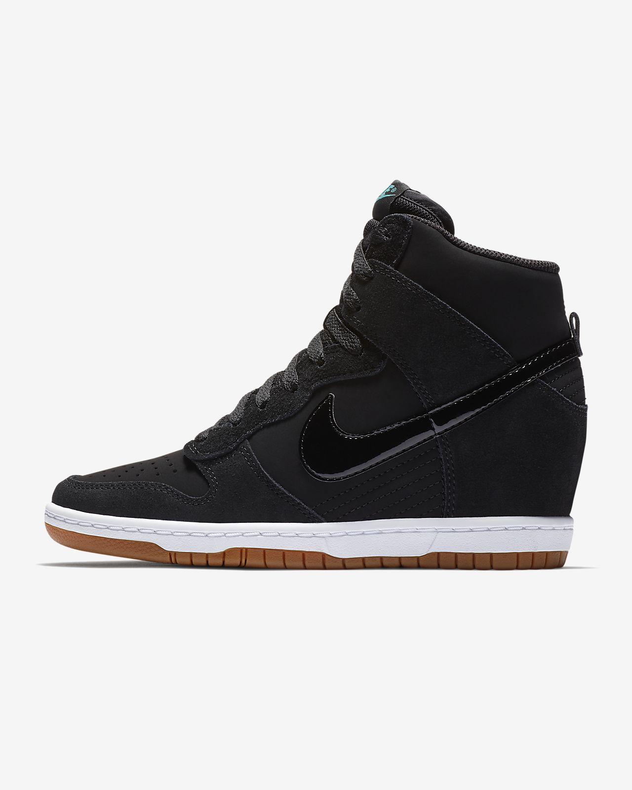 Nike Dunk Sky Hi Essential Women's Shoe