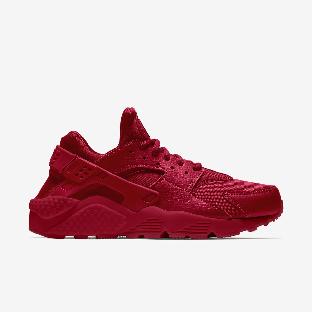 Nike Air Huarache Run 女子运动鞋