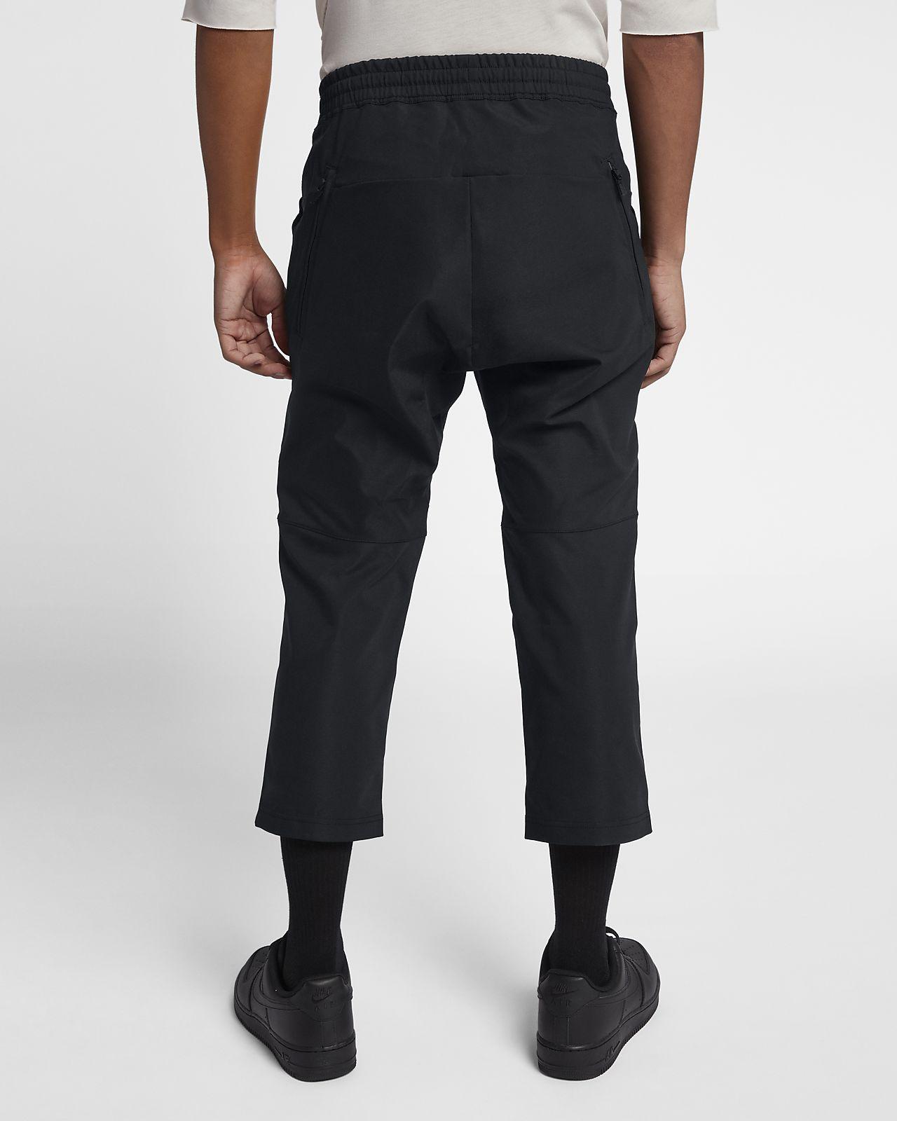 3/4 nike pants
