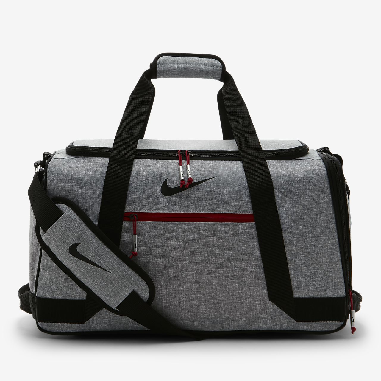 nike sport duffel bag. Black Bedroom Furniture Sets. Home Design Ideas