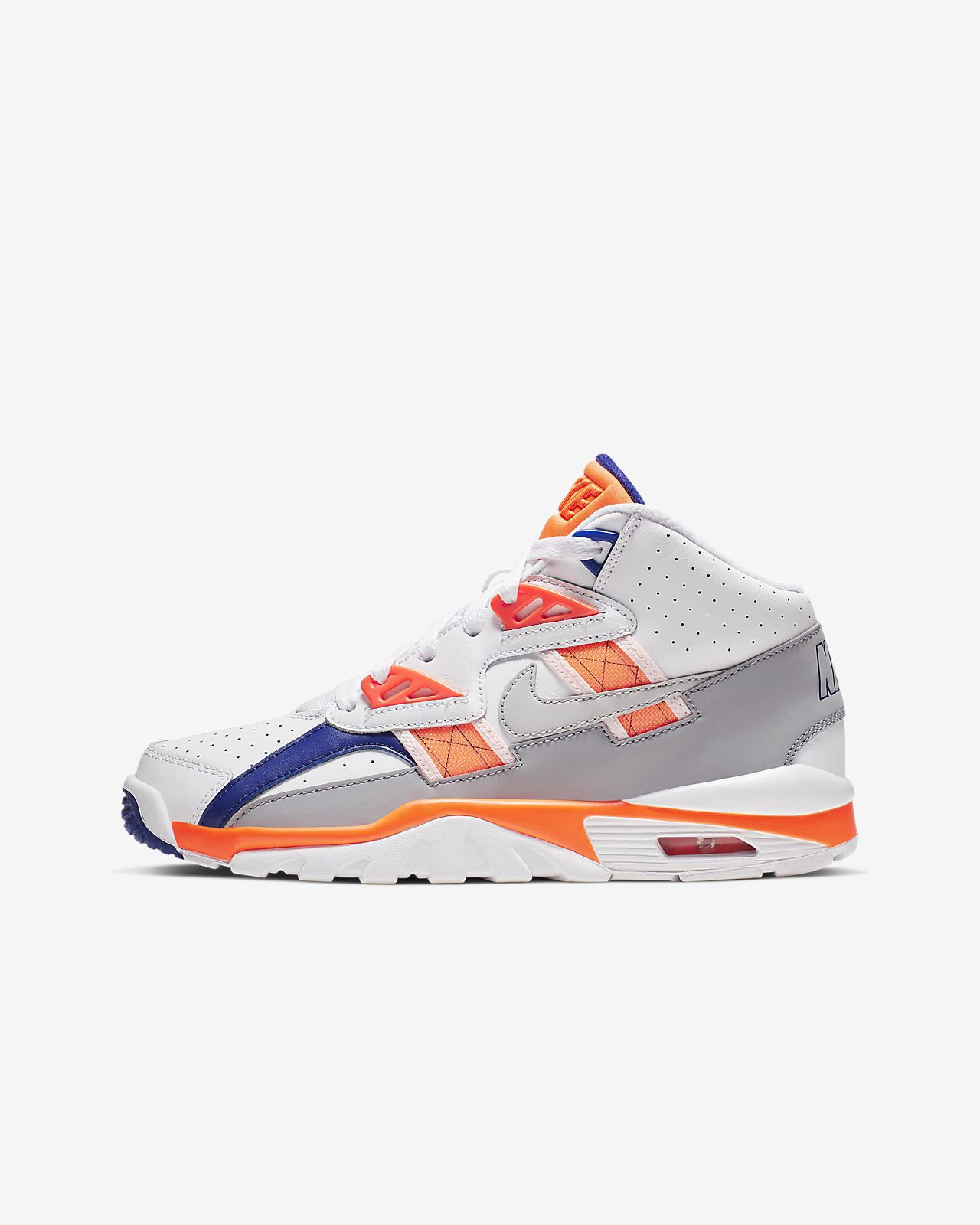 Nike Air Trainer SC Big Kids' Shoe