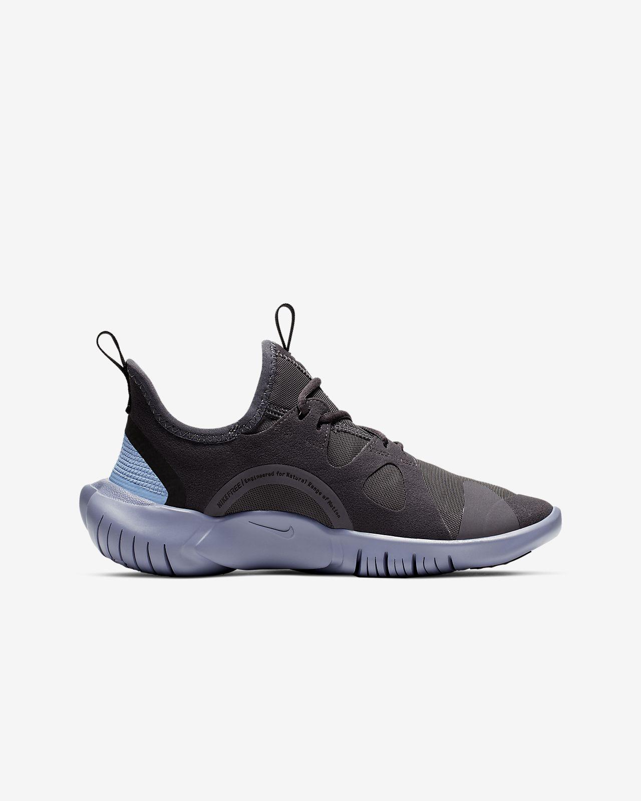 best sneakers 2b1e5 4e04a Nike Free RN 5.0 Older Kids' Running Shoe