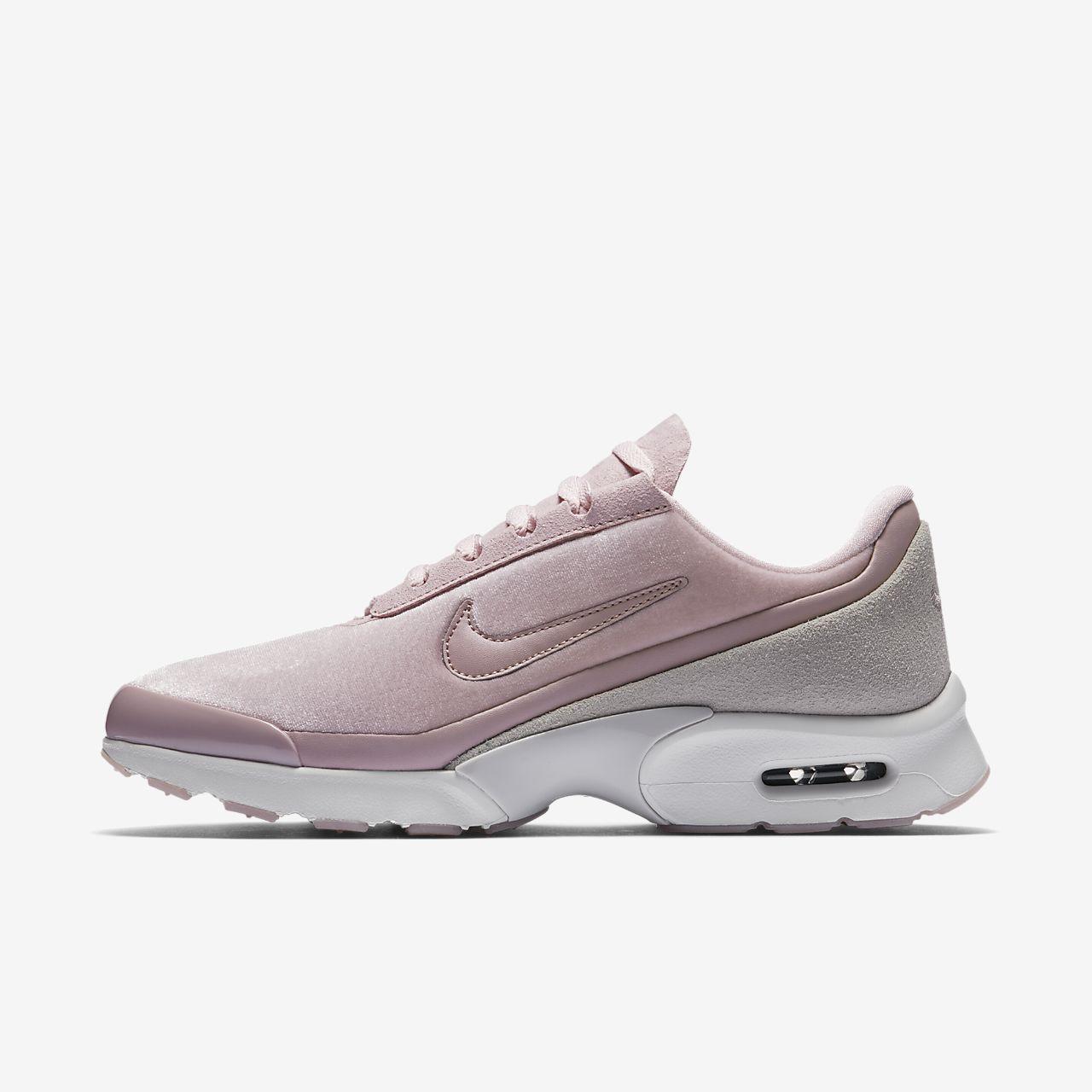 Chaussures Nike Air Max Gris Jewell À 40,5 Pour Les Femmes