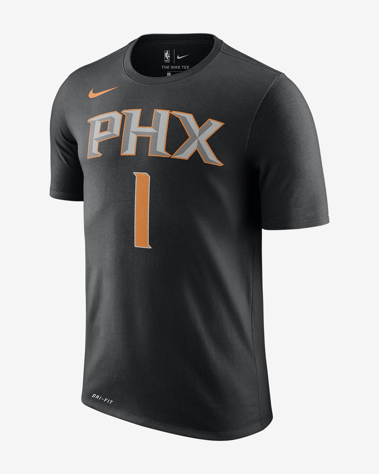 菲尼克斯太阳队 Nike Dri-FIT 男子 NBA T恤