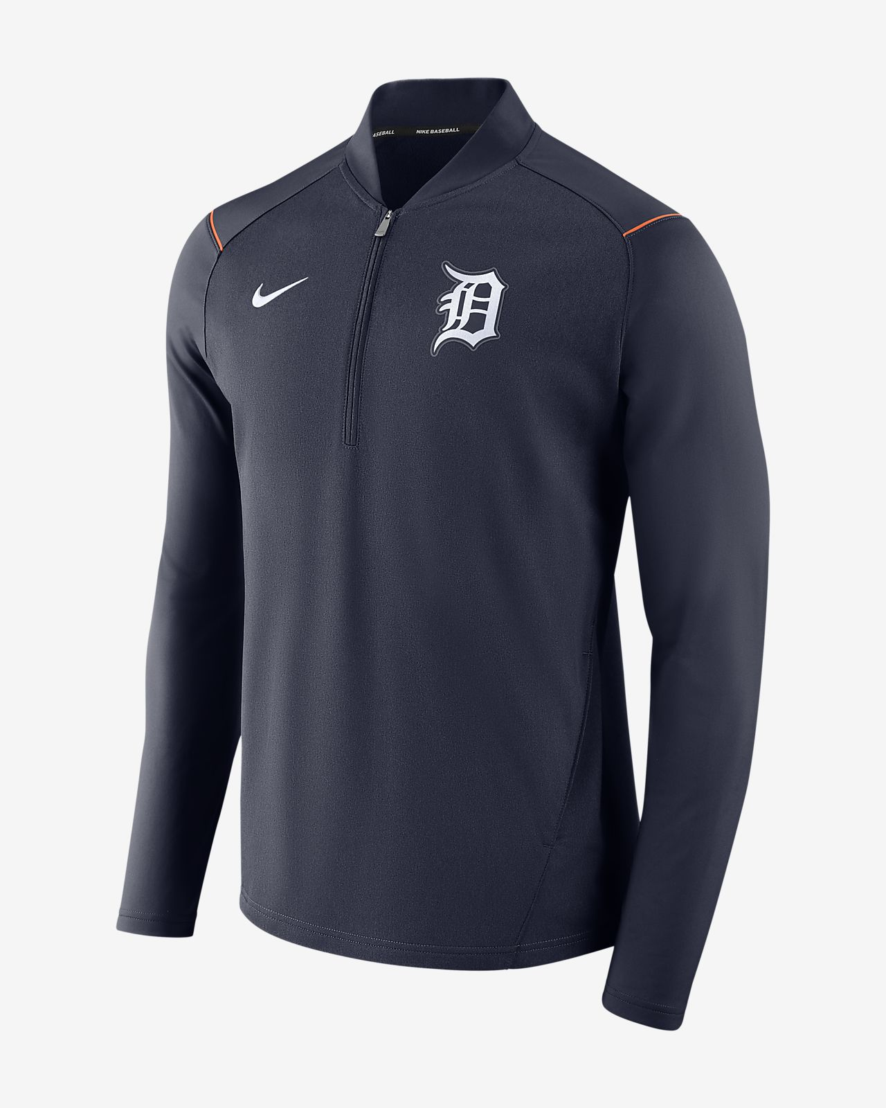 Nike Dri-FIT Elite (MLB Tigers) Men s Top. Nike.com ed99f083a